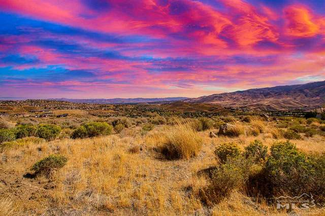 2350 Eagle Bend, Reno, NV 89523 (MLS #200013705) :: Ferrari-Lund Real Estate