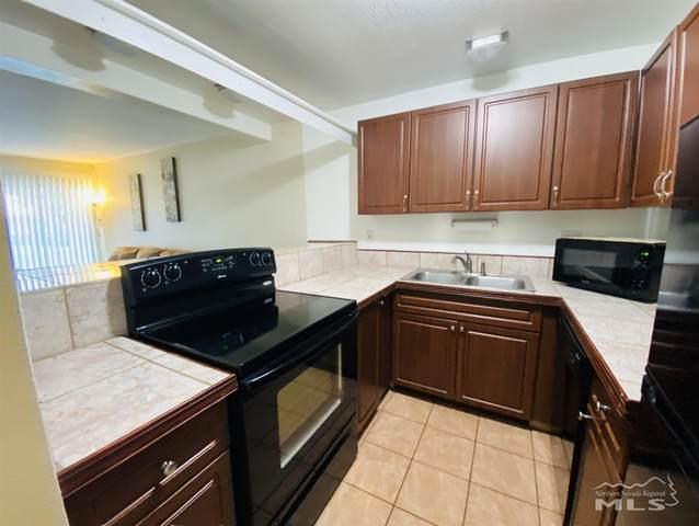 2555 Clear Acre Lane 7/1, Reno, NV 89512 (MLS #200013710) :: NVGemme Real Estate