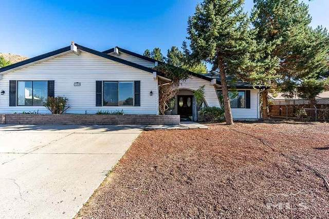 3580 W Plumb Lane, Reno, NV 89509 (MLS #200013713) :: Vaulet Group Real Estate