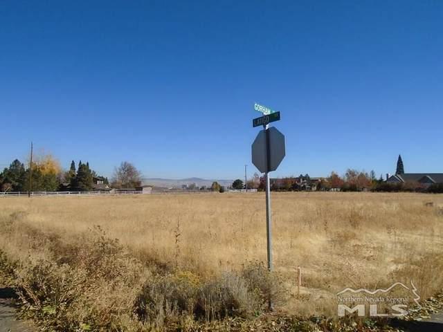 0000 Latigo Dr, Reno, NV 89519 (MLS #200013714) :: Vaulet Group Real Estate