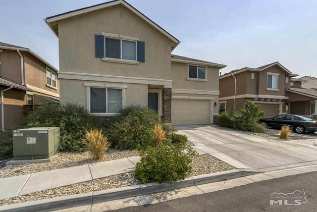 3670 Coastal, Reno, NV 89512 (MLS #200013719) :: The Craig Team