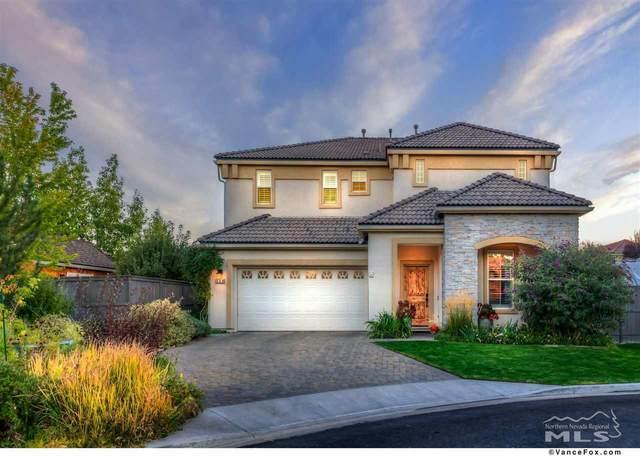 598 Needles Ct, Reno, NV 89521 (MLS #200013728) :: Vaulet Group Real Estate