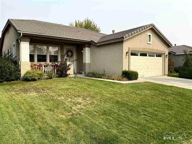 1641 Brentworth Way, Reno, NV 89521 (MLS #200013731) :: Vaulet Group Real Estate