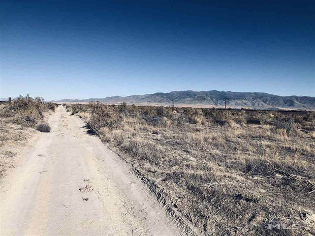 Commercial St 13019602, Winnemucca, NV 89445 (MLS #200013739) :: Ferrari-Lund Real Estate
