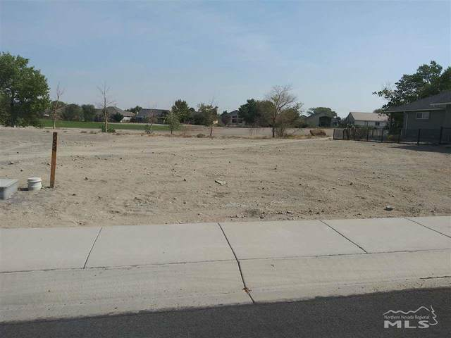 854 Divot, Fernley, NV 89408 (MLS #200013758) :: Ferrari-Lund Real Estate