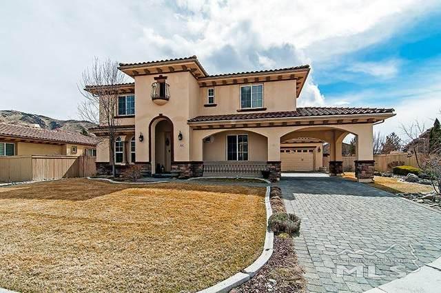 2650 Vitoria, Reno, NV 89521 (MLS #200013771) :: Vaulet Group Real Estate