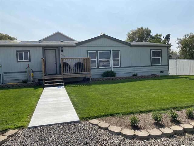 4400 Sunny Dr, Winnemucca, NV 89445 (MLS #200013779) :: NVGemme Real Estate