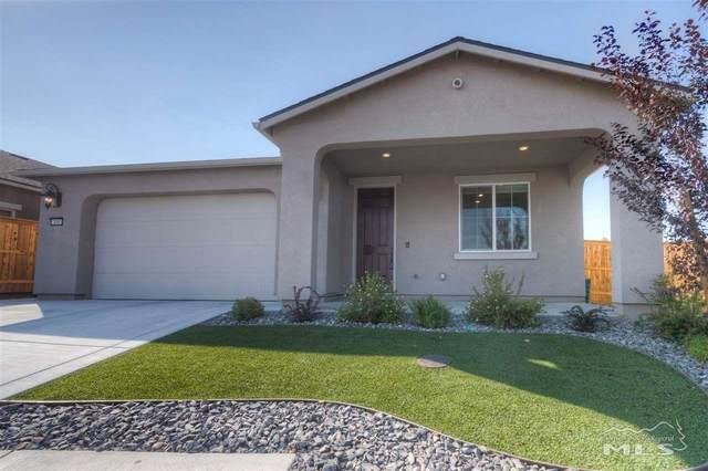 105 Souverain Ct, Reno, NV 89506 (MLS #200013806) :: Ferrari-Lund Real Estate