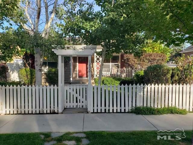 1230 Patrick, Reno, NV 89509 (MLS #200013826) :: NVGemme Real Estate