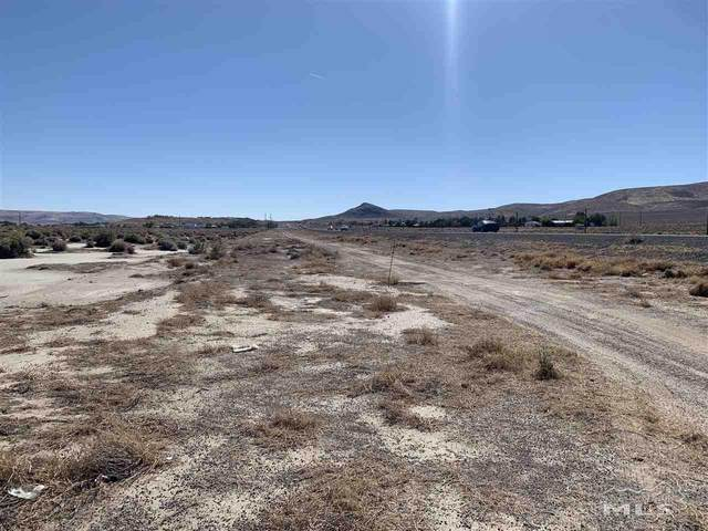 6210 S Hwy 95A, Silver Springs, NV 89429 (MLS #200013847) :: Theresa Nelson Real Estate