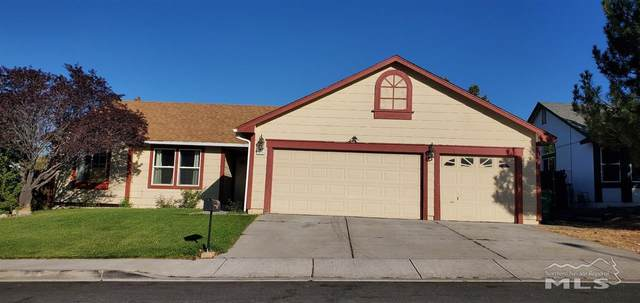 8620 Silver Shores Drive, Reno, NV 89506 (MLS #200013857) :: Ferrari-Lund Real Estate