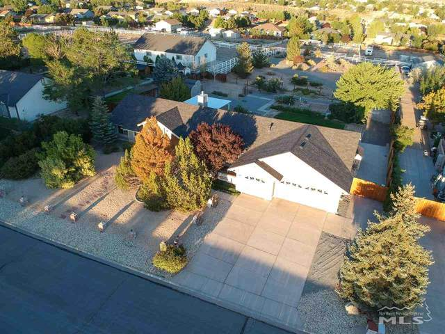 100 Starburst Circle, Sparks, NV 89441 (MLS #200013858) :: The Craig Team