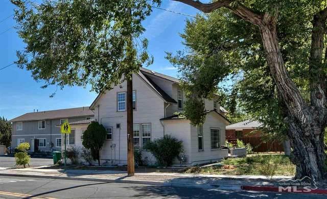 1002 S Arlington Avenue, Reno, NV 89509 (MLS #200013863) :: Ferrari-Lund Real Estate