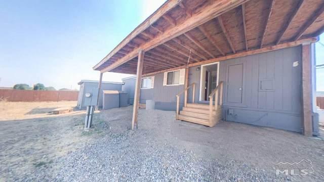 9345 N Virginia St, Reno, NV 89506 (MLS #200013876) :: Ferrari-Lund Real Estate
