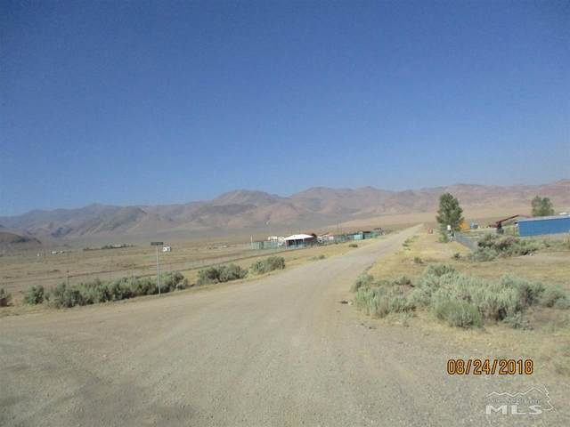 11635 Navajo Rd, Winnemucca, NV 89445 (MLS #200013878) :: NVGemme Real Estate