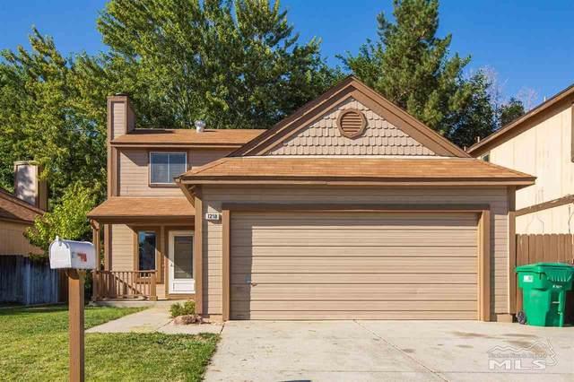 1218 Gilly Lane, Sparks, NV 89434 (MLS #200013889) :: NVGemme Real Estate
