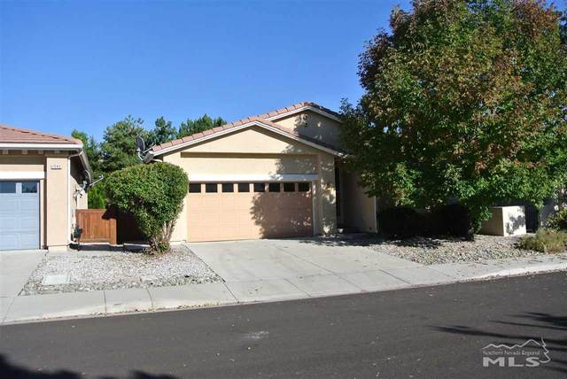 1520 Medolla Drive, Sparks, NV 89434 (MLS #200013907) :: NVGemme Real Estate