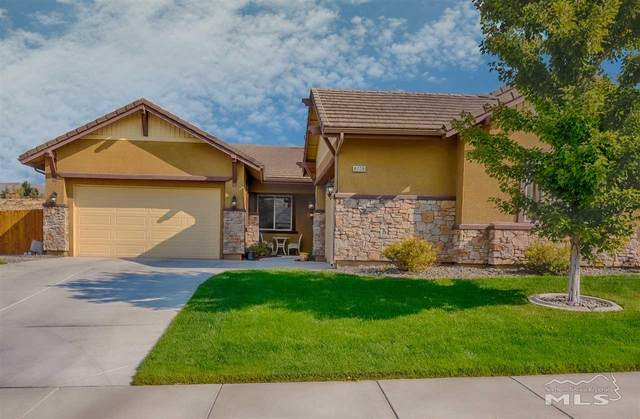 4728 Jacmel Court, Sparks, NV 89436 (MLS #200013919) :: Ferrari-Lund Real Estate