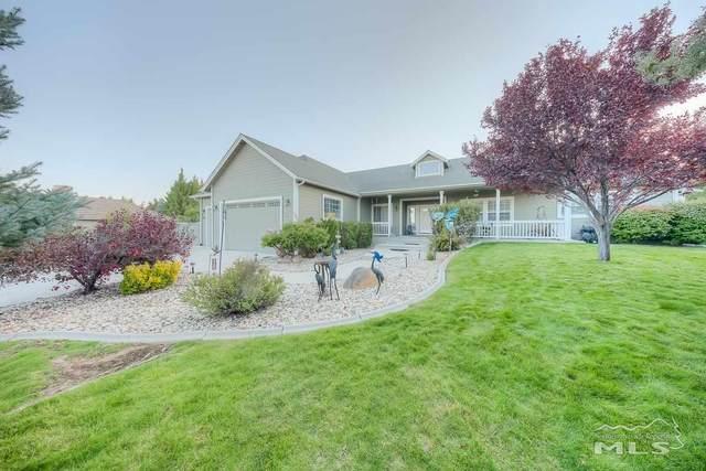 53 Ocelet Pl, Reno, NV 89511 (MLS #200013928) :: Chase International Real Estate