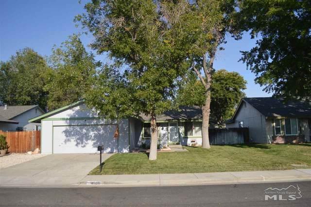 4100 Casa Blanca, Reno, NV 89502 (MLS #200013932) :: The Craig Team