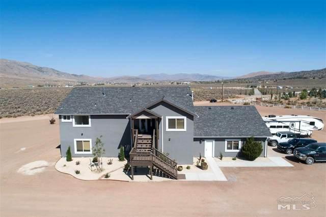 9476 Matterhorn Ct, Reno, NV 89506 (MLS #200013935) :: Ferrari-Lund Real Estate