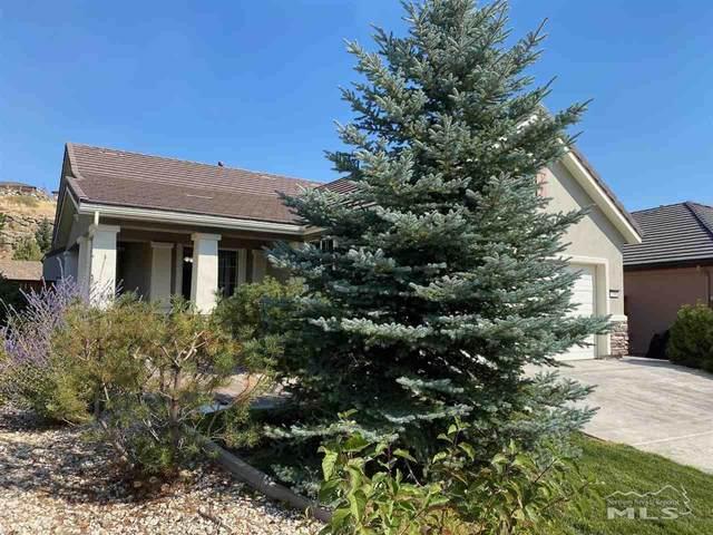 1590 Orchard Park Trail, Reno, NV 89523 (MLS #200013956) :: Ferrari-Lund Real Estate