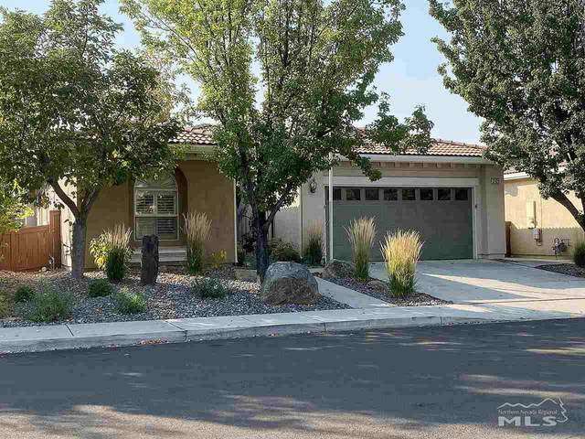2139 Avella Dr, Sparks, NV 89434 (MLS #200013984) :: NVGemme Real Estate