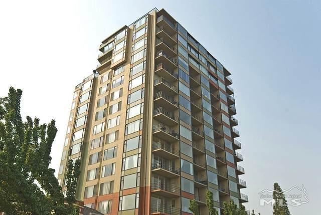 280 Island Ave. #1406, Reno, NV 89501 (MLS #200013988) :: NVGemme Real Estate