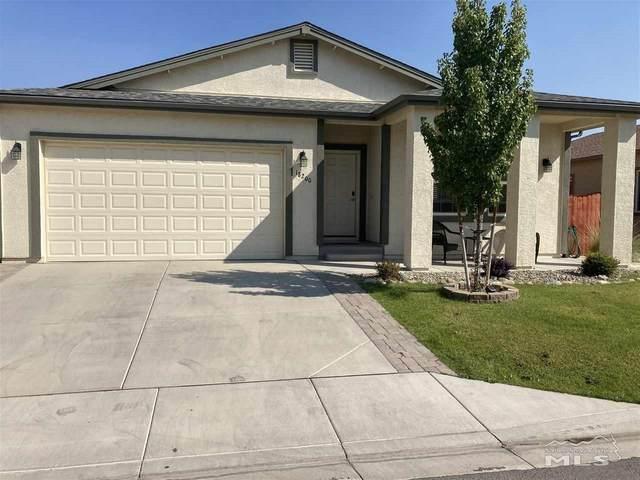 18200 Kodiak Bear Ct., Reno, NV 89508 (MLS #200013995) :: Ferrari-Lund Real Estate