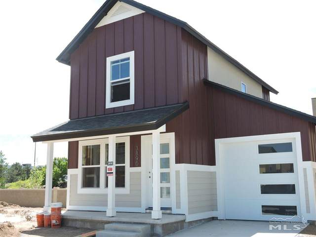3868 Bonnie Place, Carson City, NV 89701 (MLS #200014014) :: NVGemme Real Estate