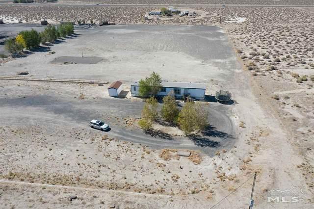 5655 Elm Street, Silver Springs, NV 89429 (MLS #200014030) :: Ferrari-Lund Real Estate