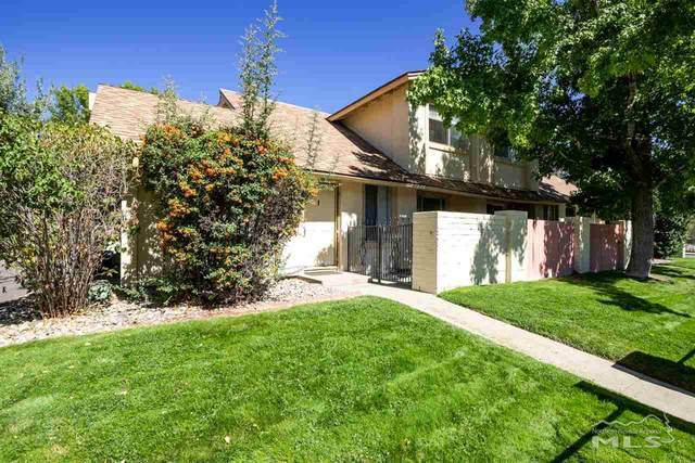 4004 Pheasant, Carson City, NV 89701 (MLS #200014031) :: NVGemme Real Estate