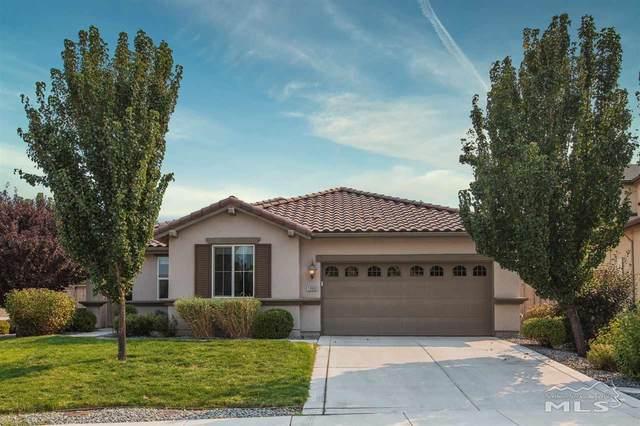 10800 Pebble Hill  Drive, Reno, NV 89521 (MLS #200014032) :: The Mike Wood Team