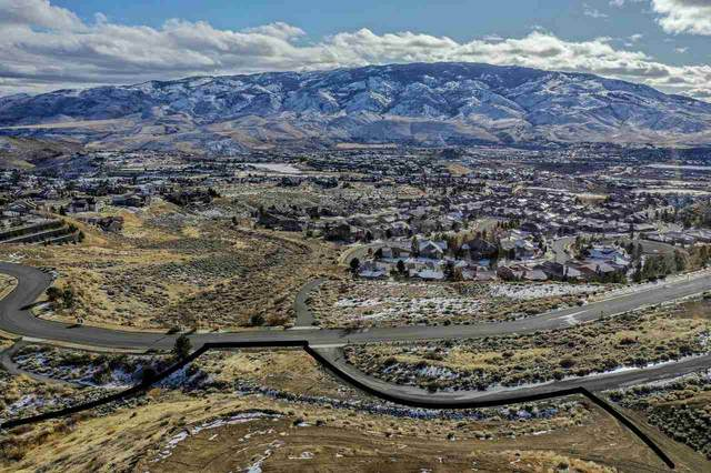 8605 Woodbridge Trail, Reno, NV 89523 (MLS #200014060) :: Theresa Nelson Real Estate