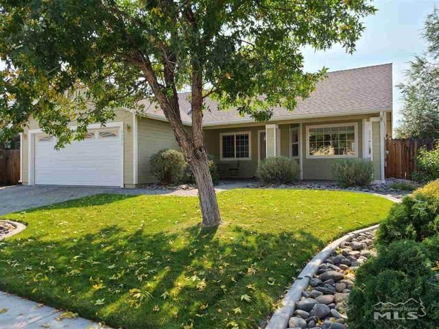 1371 Brooke Way, Gardnerville, NV 89410 (MLS #200014068) :: Ferrari-Lund Real Estate