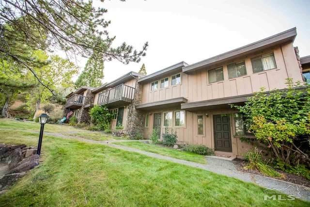 139 Lake Glen Dr, Carson City, NV 89703 (MLS #200014084) :: Chase International Real Estate