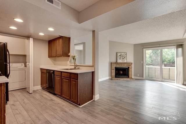 7680 Bluestone Drive #376, Reno, NV 89511 (MLS #200014097) :: The Craig Team
