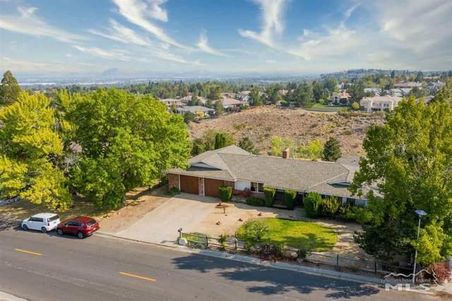 2570 Pioneer, Reno, NV 89509 (MLS #200014118) :: Chase International Real Estate