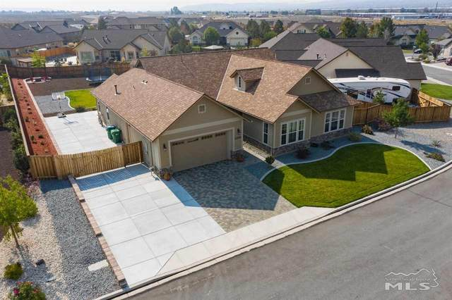 11820 Paradise Hills Ct, Sparks, NV 89441 (MLS #200014141) :: The Craig Team