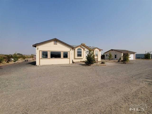 2210 Fox St, Silver Springs, NV 89428 (MLS #200014145) :: Ferrari-Lund Real Estate