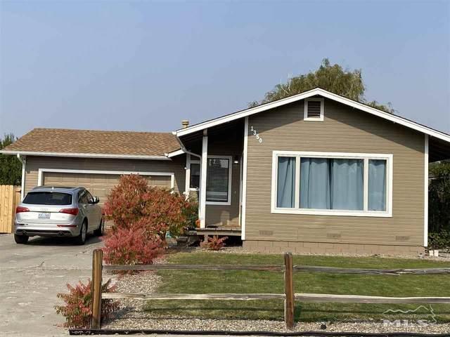 1350 Honeybee Lane, Gardnerville, NV 89460 (MLS #200014148) :: Ferrari-Lund Real Estate