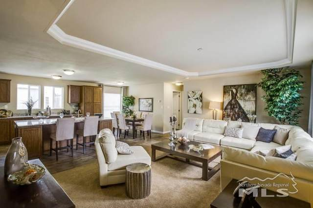 1120 E 5th Street, Silver Springs, NV 89429 (MLS #200014151) :: Ferrari-Lund Real Estate