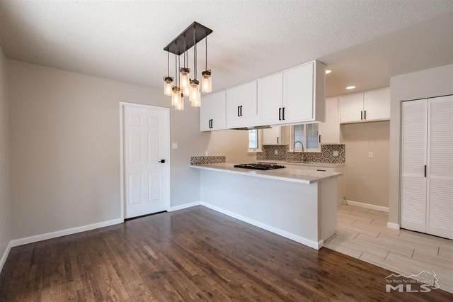 1930 Covina, Sparks, NV 89431 (MLS #200014156) :: NVGemme Real Estate