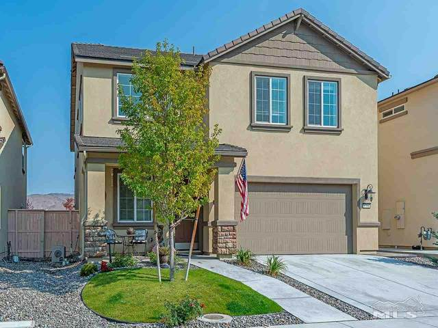 9764 Pachuca Drive, Reno, NV 89521 (MLS #200014157) :: Ferrari-Lund Real Estate