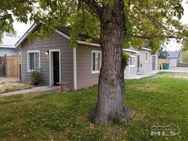 359 3rd St, Sparks, NV 89431 (MLS #200014175) :: NVGemme Real Estate