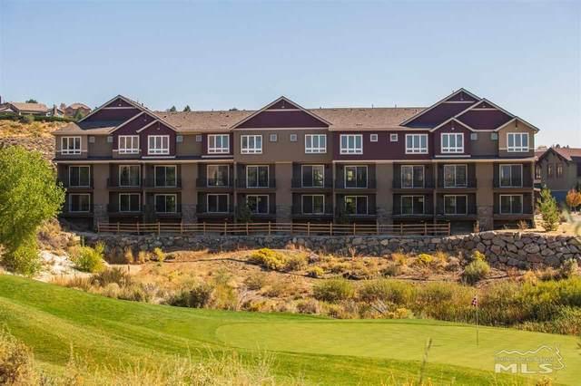 7750 Town Square Way Unit 5, Reno, NV 89523 (MLS #200014179) :: Ferrari-Lund Real Estate