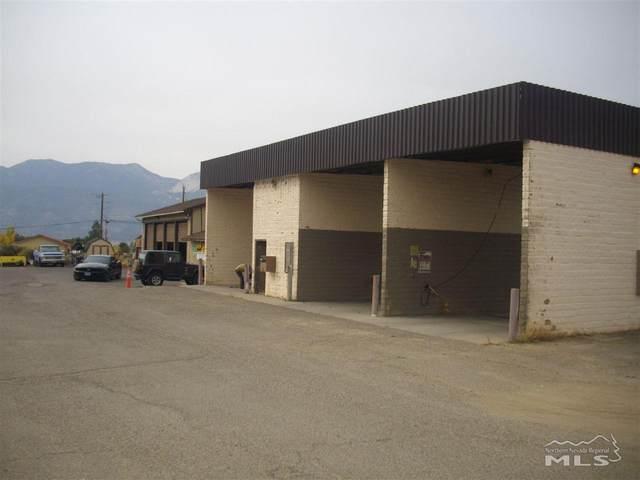 3265 Eastlake Blvd, Washoe Valley, NV 89704 (MLS #200014185) :: The Craig Team