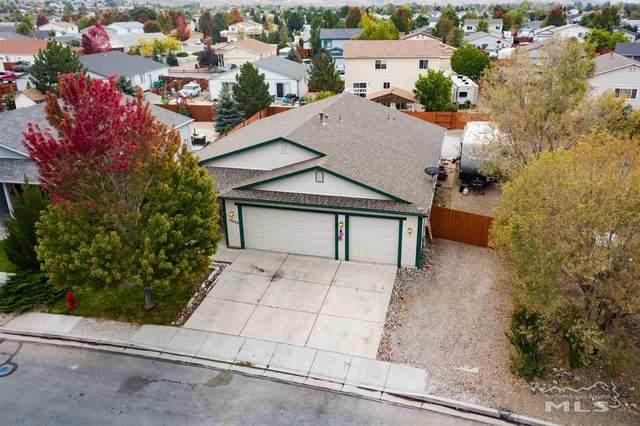 17634 Mayfield Court, Reno, NV 89508 (MLS #200014190) :: Ferrari-Lund Real Estate