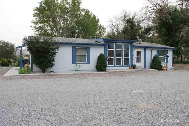 1050 Shadow Lane, Fernley, NV 89408 (MLS #200014193) :: NVGemme Real Estate