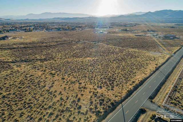 415 Metkovich, Sparks, NV 89441 (MLS #200014201) :: Vaulet Group Real Estate